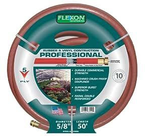 Flexon 5 8 Inch By 50 Foot Professional