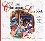The Word and Song Christmas Storybook, Stephen Elkins, 0805424342