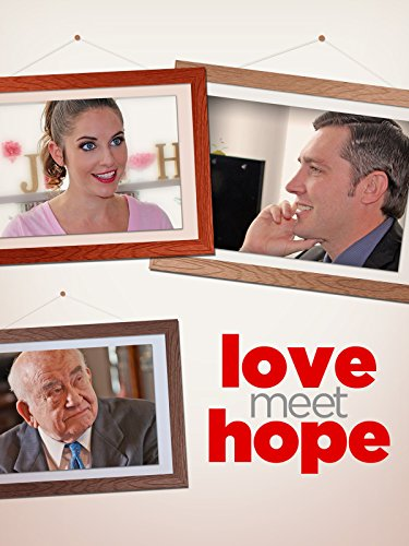 Vision Showcase - Love Meet Hope