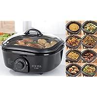 Giani 8-In-1 Multi Cooker