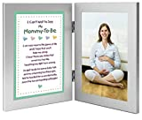 Mother To Be Gift From Baby, New Mom Poem - Add Photo of Mommy or Ultrasound