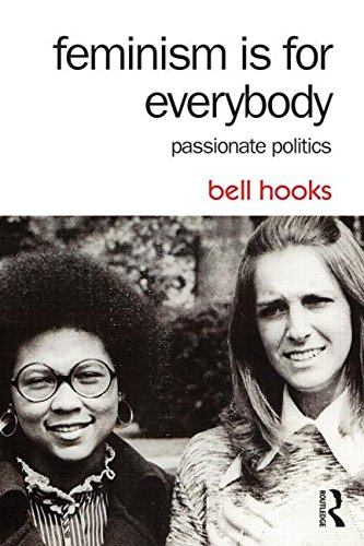 Books : Feminism Is for Everybody: Passionate Politics