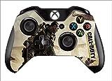Xbox one COD Advanced Warfare Controller SKINS (set of 2)
