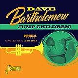 Jump Children! - The Imperial Singles Plus 1950-1962 [ORIGINAL RECORDINGS REMASTERED] 2CD SET