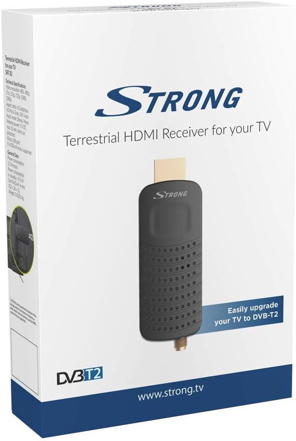 THT 82 DVB-T2