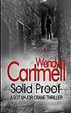 Solid Proof: A Sgt Major Crane crime thriller (Sgt Major Crane crime thrillers) (Volume 8)