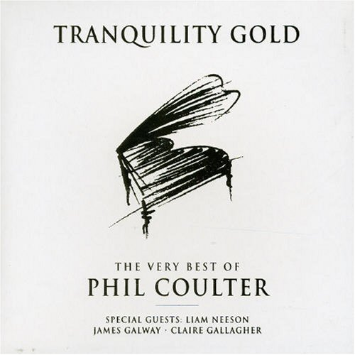 Ultra-Cheap Deals Tranquility Gold: Best Seasonal Wrap Introduction Coulter Phil of