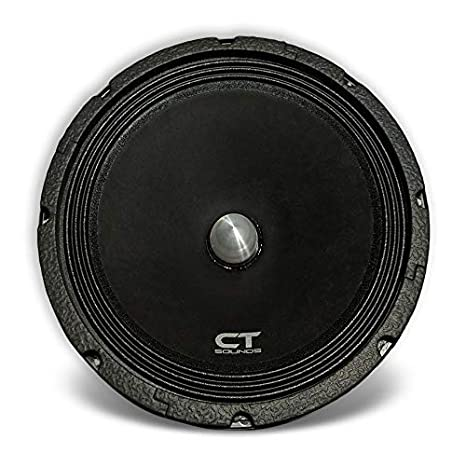 CT Sounds Neo Pro Audio 10 Inch Car Audio PA Speaker 200W RMS | 400W MAX