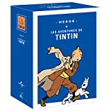 Les Aventures de Tintin, Vols. 1-5