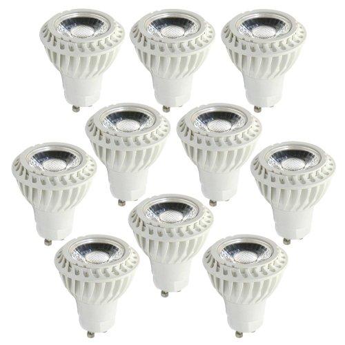 Lot 110V GU10 Light Bulbs product image