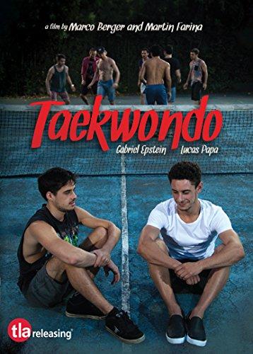DVD : Taekwondo (DVD)