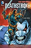 Deathstroke Vol. 2: Lobo Hunt (the New 52), Rob Liefeld, 1401240380