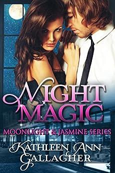 Night Magic by [Gallagher, Kathleen Ann]
