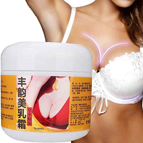 Breast Augmentation Cream, 300g Breast Augmentation Cream, Effective Care, Lifting, Breast Enhancement (3 Types Optional)(2#)