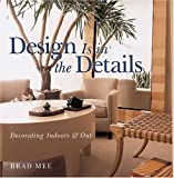 Design Is in the Details, Brad Mee, 1402701144