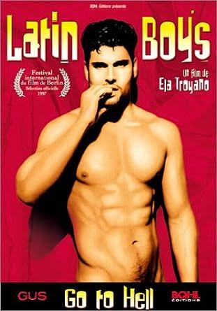 Gay latino dvd movies scandal!