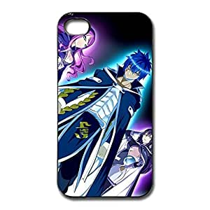 Fairy Tail Fit Series Case Cover For iPhone 5c - Retro Shell
