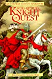 King Arthur's Knight Quest, Andy Dixon, 1580862217
