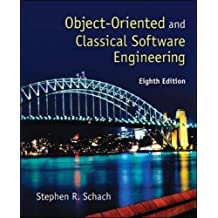 Object-Oriented and Classical Software Engineering