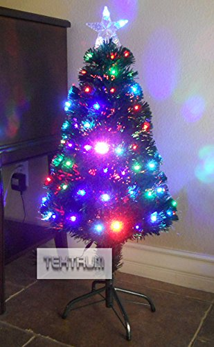Fibre Optic Tree With Led Lights in Florida - 1