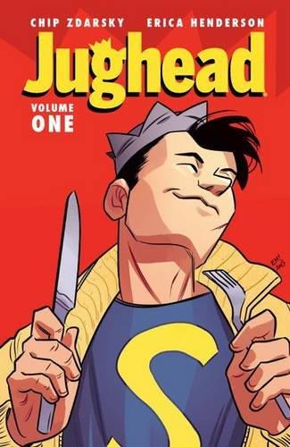 Jughead Vol. 1 [Chip Zdarsky] (Tapa Blanda)