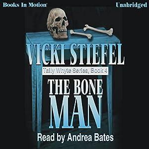The Bone Man Audiobook