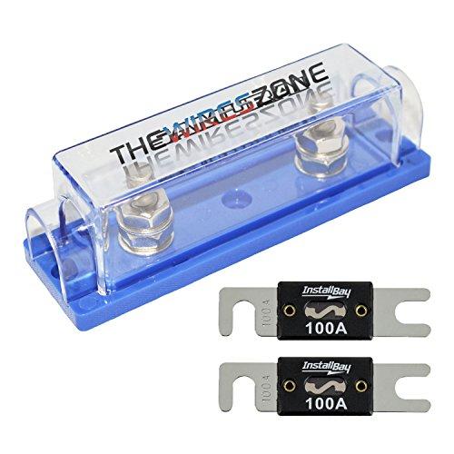 1-0-4-8-gauge-anl-fuse-holder-2-pack-nickel-100-amp-100a-fuse