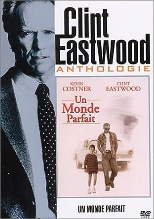 Un Monde Parfait Fr Import Amazon De Costner Kevin Eastwood Clint Costner Kevin Dvd Blu Ray