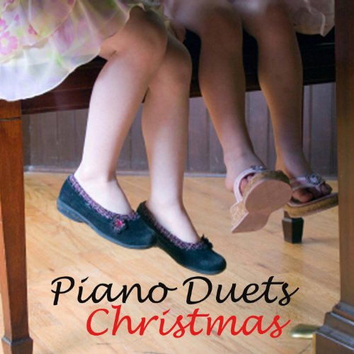 Piano Duets - New Age Duets - Christmas Duets (Christmas New Age Piano)