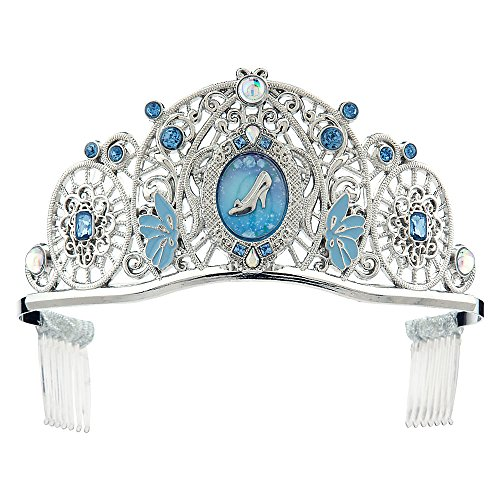 Disney Cinderella Tiara for Kids ()