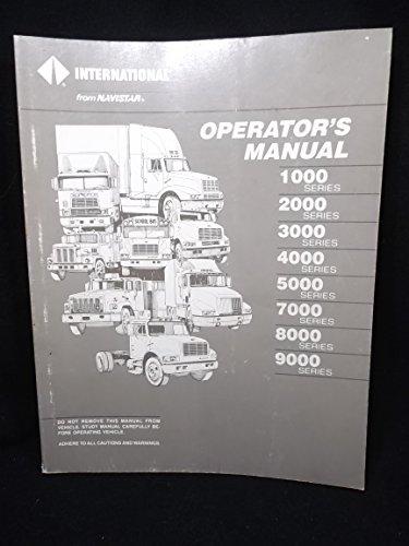 International 7000 Series - 2