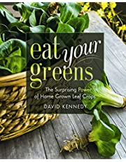 Eat Your Greens: The Surprising Power of Homegrown Leaf Crops