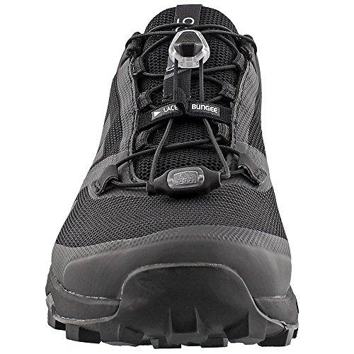 adidas Terrex Trailmaker Männer Laufen Schwarz / Vista Grau / Utility Schwarz