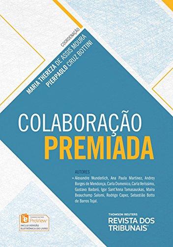 Colaboração Premiada