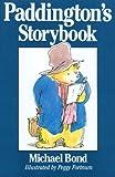 Paddington's Storybook, Michael Bond, 0395366674