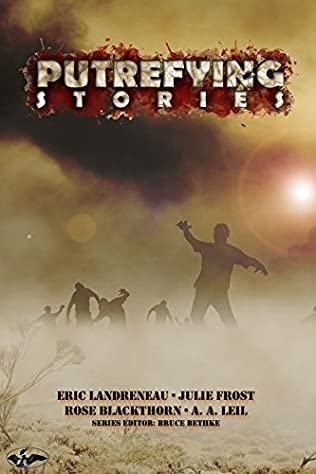 book cover of Putrefying Stories