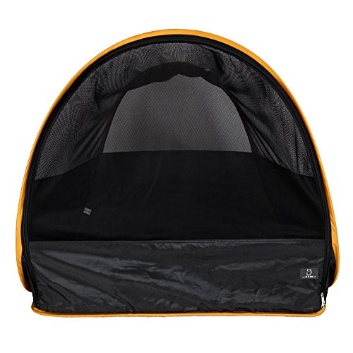 A4pet-Original-Portable-Dog-Camping-Tent-for-Truck-and-Outdoor-use