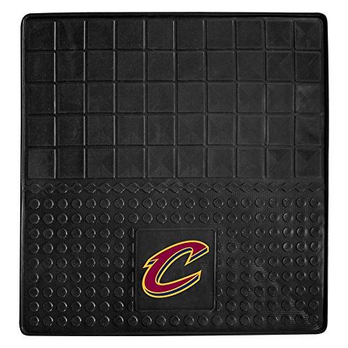 (FANMATS NBA Cleveland Cavaliers Vinyl Cargo Mat)