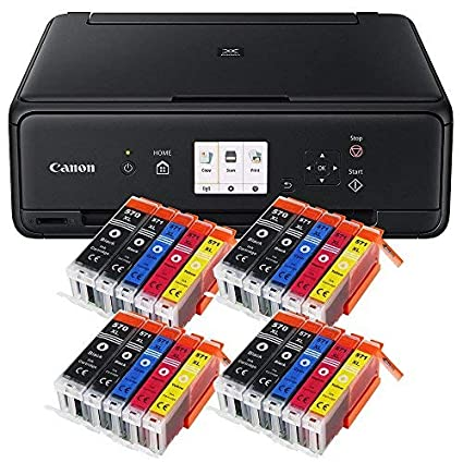 Dispositivo de inyección de tinta multifunción en color ...