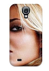 High Quality BenjaminHrez Ana Beatriz Barros Skin Case Cover Specially Designed For Galaxy - S4