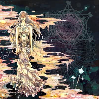 QuinRose-クインロゼ- La・Lune ~The goddess in the moon~