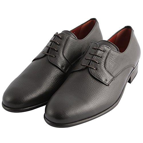 Exclusif ParisExclusif Paris Anderson, Chaussures homme Derbies homme - Zapatos de Cordones Hombre Marrón - marrón