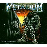 State Of Triumph - Chapter 2 [DIGIPACK]