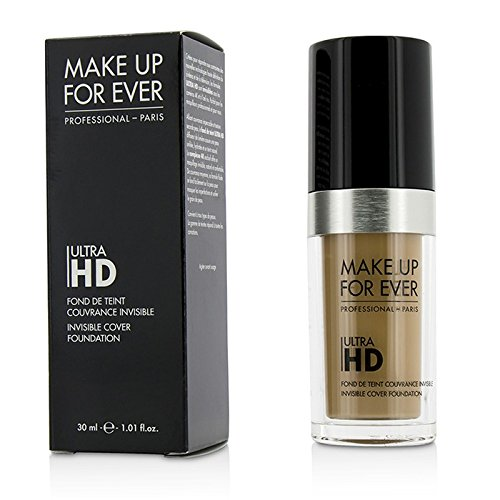 Make Up For Ever Ultra HD Invisible Cover