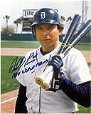 Darrell Evans Autographed Detroit Tigers 8x10 Photo #1