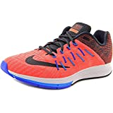Nike Air Zoom Elite 8 Men Round Toe Synthetic Running Shoe