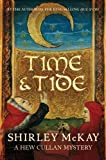 Time and Tide, Shirley McKay, 1846972183