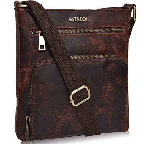 Medium Brown Multi Leather - 6
