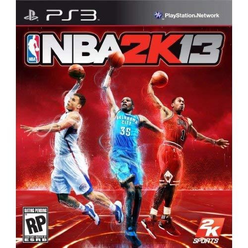 PS3 NBA 2K13 (Ps3 Games Nba 2k13)