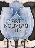 img - for Art Nouveau Tiles book / textbook / text book